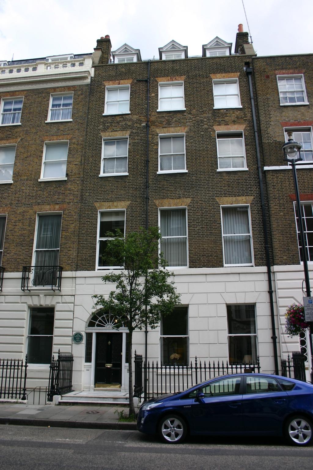 Arthur Conan Doyle S Consulting Room Himetop