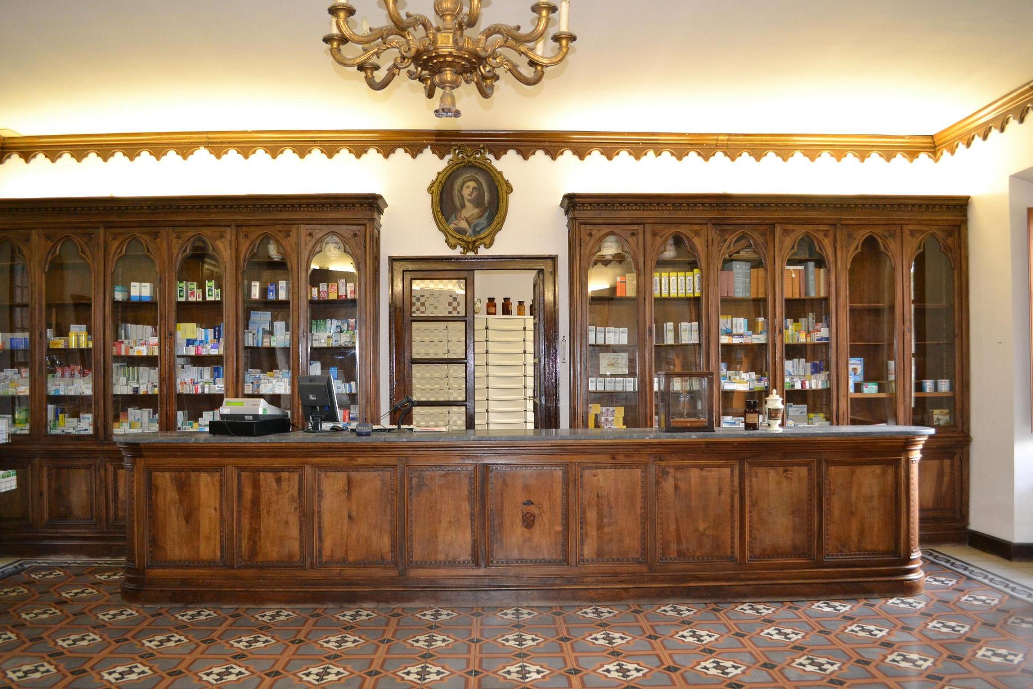 Casamari S Pharmacy Himetop