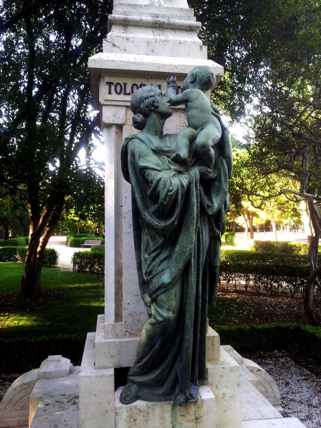 manuel tolosa y latour u0026 39 s monument