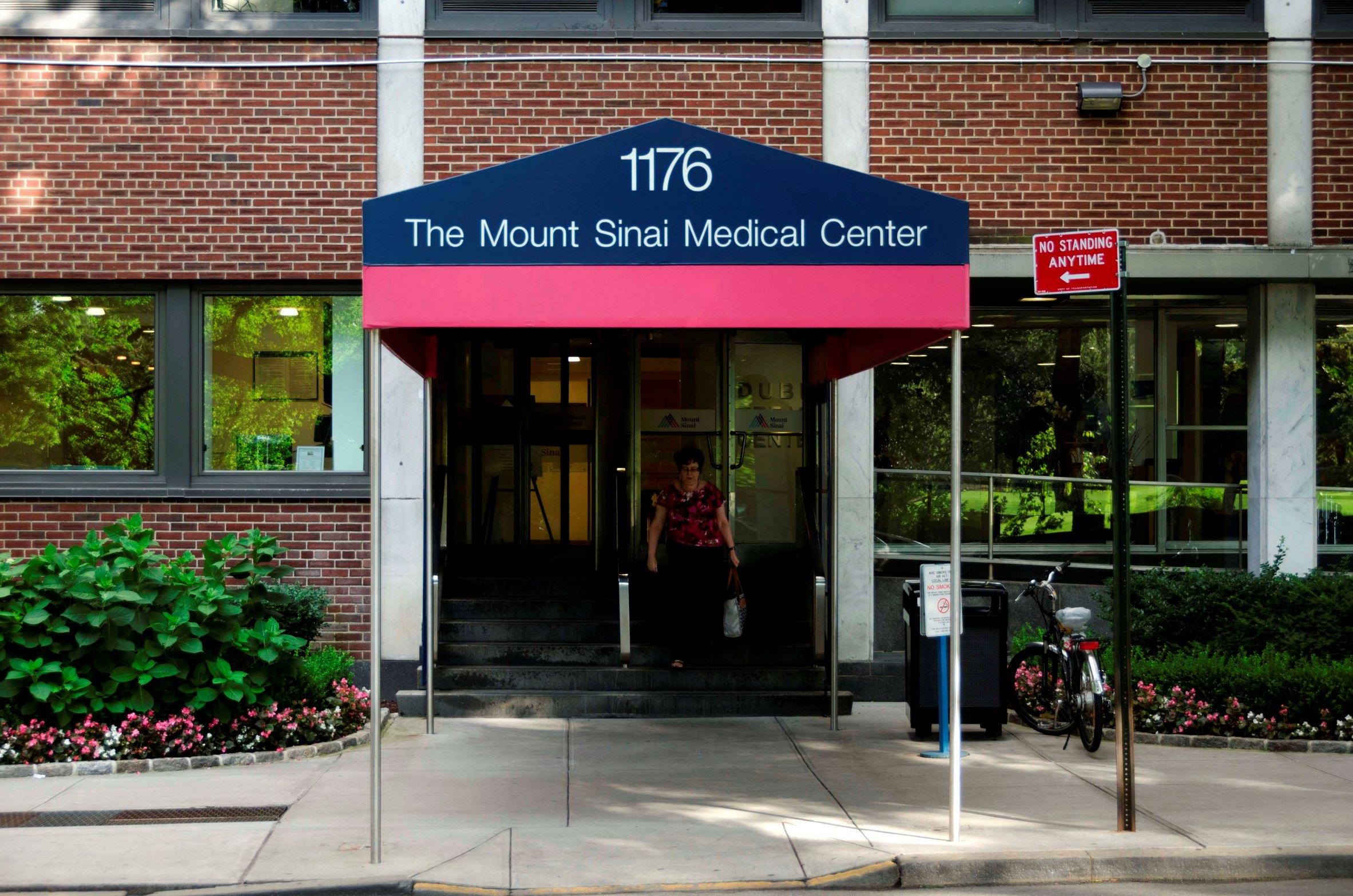 Mount Sinai Hospital - Himetop