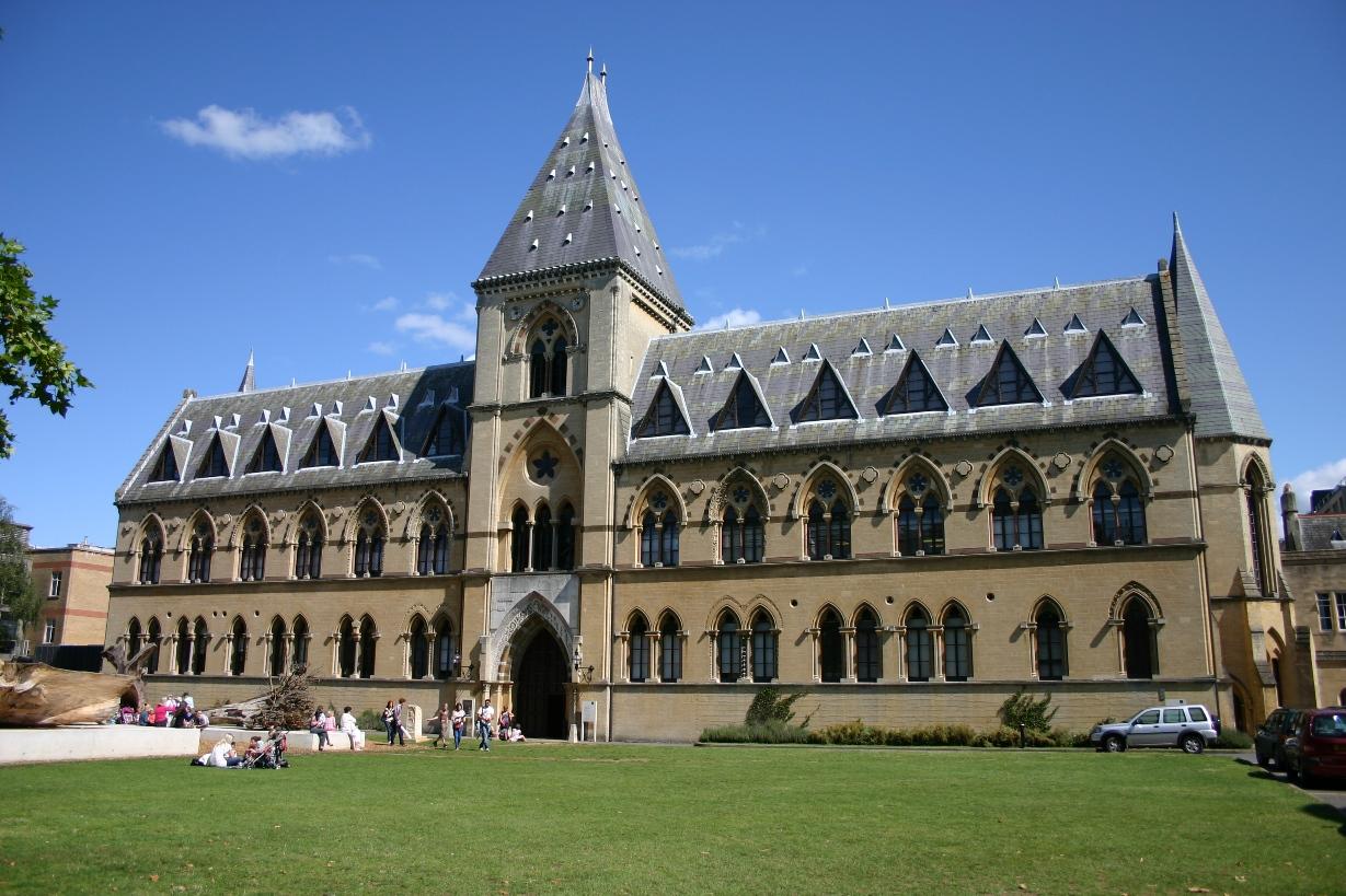 College Of Natural Sciences Dr Harold Lancer