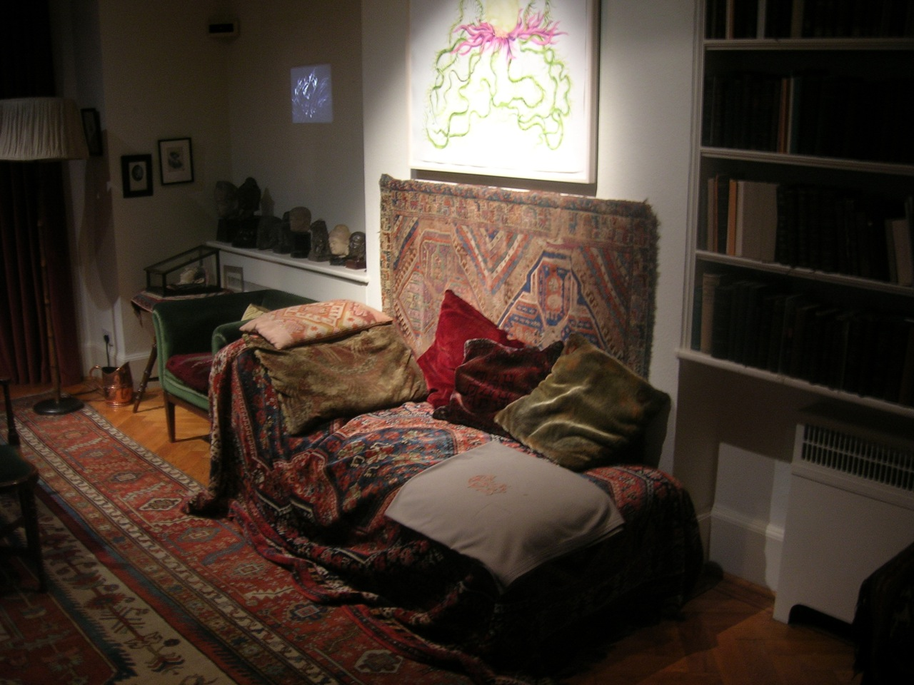 Freud Museum And Home London