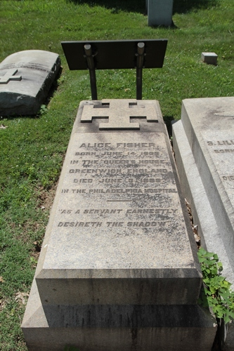 Alice%20Fisher%20and%20Lillian%20Clayton%27s%20tombs%2C%20Woodland%20Cemetery%2C%20Philadelphia%20-%2005.jpg