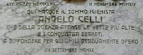 Epigraph%20on%20the%20facade%20Angelo%20Celli%27s%20birthplace%202.jpg