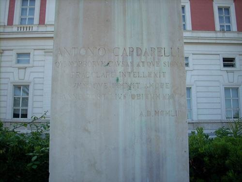 Antonio%20Cardarelli%20bust%2C%20Ospedale%20Cardarelli%2C%20Naples%20-%2003.JPG