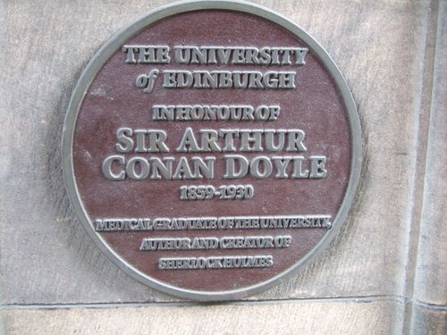 Arthur%20Conan%20Doyle%20memorial%20plaque%2C%20Edinburgh%20medical%20school.jpg