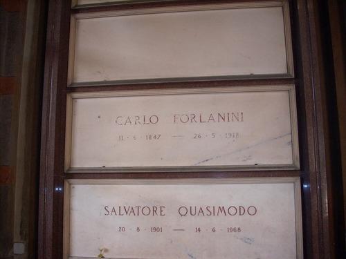 CarloForlaniniTombMilan.JPG