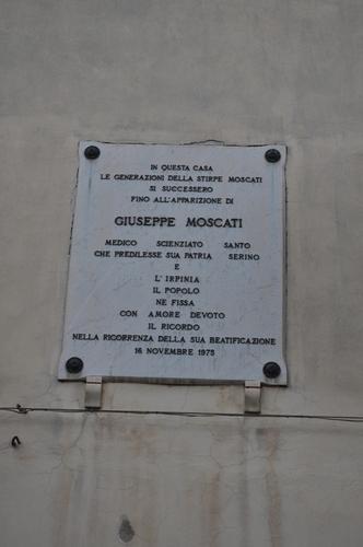Giuseppe%20Moscati%27s%20plaque%2C%20Serino%2C%20Italy.jpg