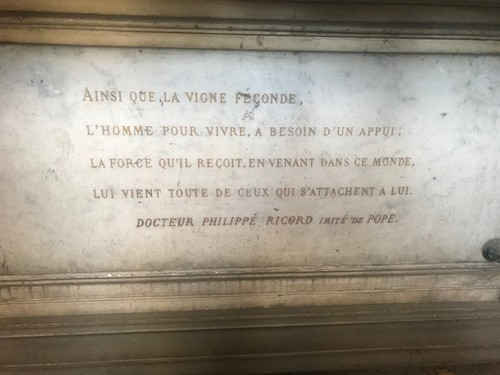 Philippe%20Ricord%27s%20tomb%2C%20Paris%206.JPG