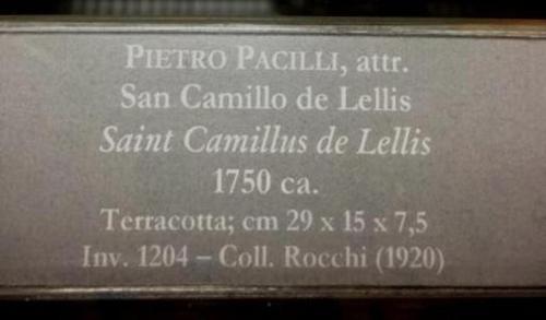 Saint%20Camillus%20de%20Lellis%E2%80%99s%20%20terracotta%20statue%20plate