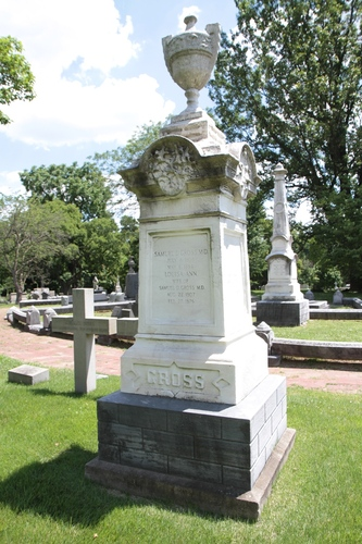 Samuel%20David%20Gross%27%20tomb%2C%20The%20Woodlands%20Cemetery%2C%20Philadelphia%20-%2003.JPG