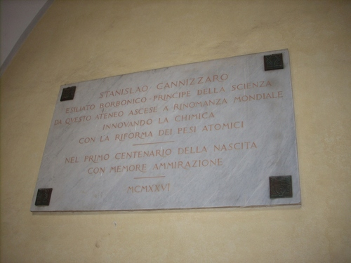 Stanislao%20Cannizzaro%27s%20memorial%20tablet%2C%20Universit%C3%A0%20di%20Genova%2C%20Genoa%20-%2003.jpg